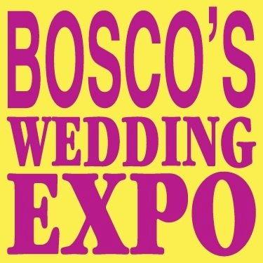 Bosco's Wedding Planning Expo