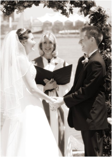 photo 1 of I Do Vows
