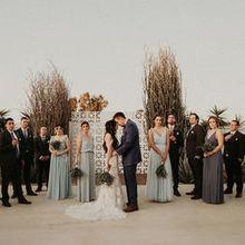 The Mccormick Scottsdale Venues Weddingwire