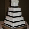 96x96 sq 1264722908422 blackstripescrollscakesparksweddingcopy