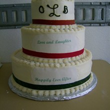 vegan wedding cakes orlando fl andrea quality cheesecake wedding cake orlando fl 21568