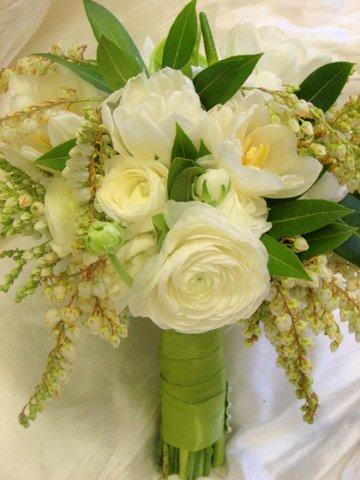 Flowers By Daye New York NY Wedding Florist