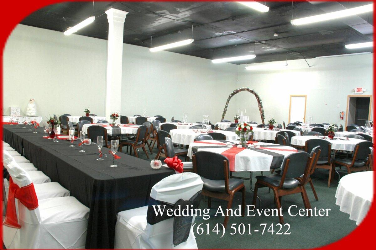 Crossroads Wedding & Event Center