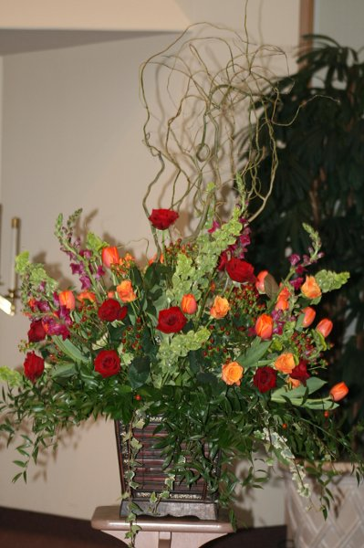photo 43 of Lynne Lucente floral designs