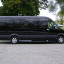 130x130 sq 1378816514573 mercedes limo van pax side view 8