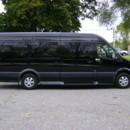 130x130 sq 1378816514573 mercedes limo van pax side view 8