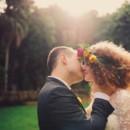 130x130 sq 1472240248981 vintage florida wedding sunken gardens emilyben 11