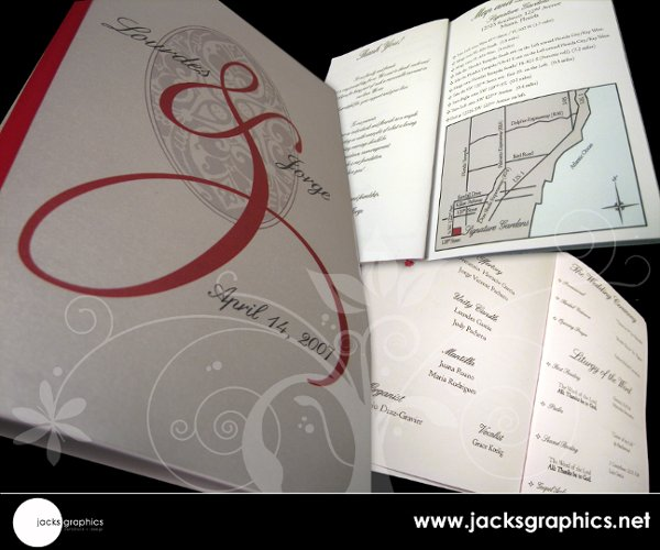 photo 8 of Jacks Graphics Invitations + Design