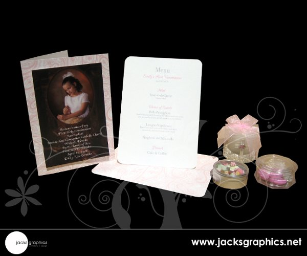 photo 19 of Jacks Graphics Invitations + Design