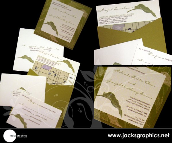 photo 23 of Jacks Graphics Invitations + Design