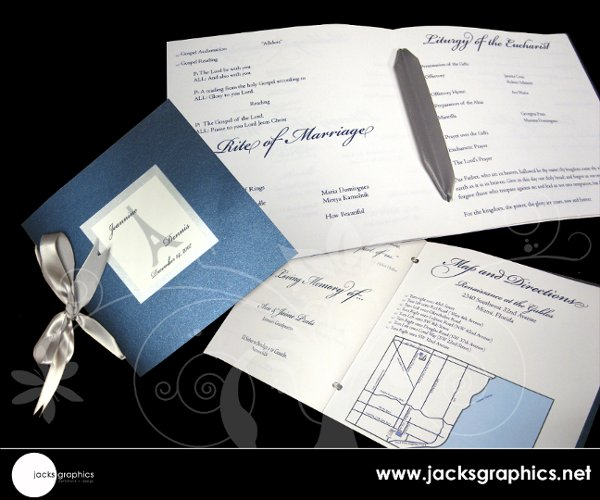 photo 28 of Jacks Graphics Invitations + Design