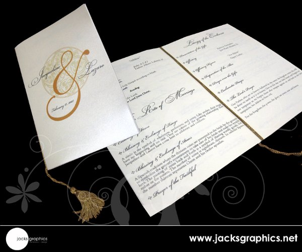 photo 30 of Jacks Graphics Invitations + Design