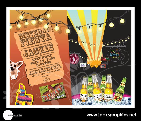 photo 35 of Jacks Graphics Invitations + Design
