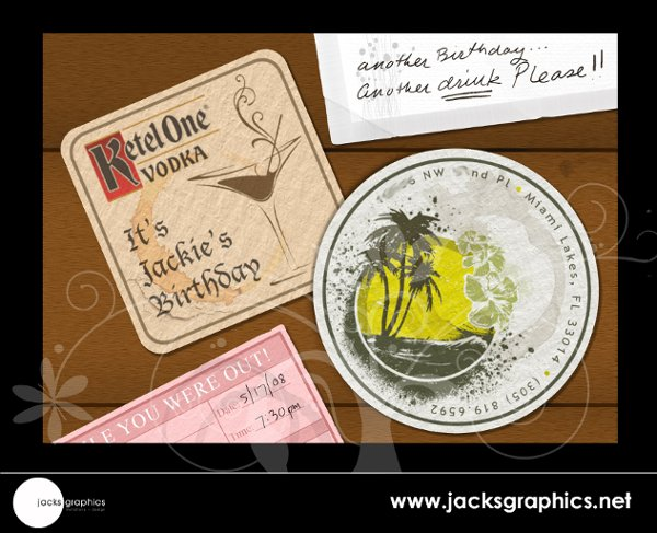photo 36 of Jacks Graphics Invitations + Design