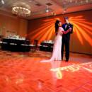 130x130 sq 1379610266663 reception dance floor 0434