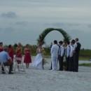 130x130 sq 1370308773850 beach wedding