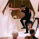 130x130 sq 1487872365185 jewish wedding smashing glass