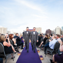220x220 sq 1425925900710 rooftop wedding
