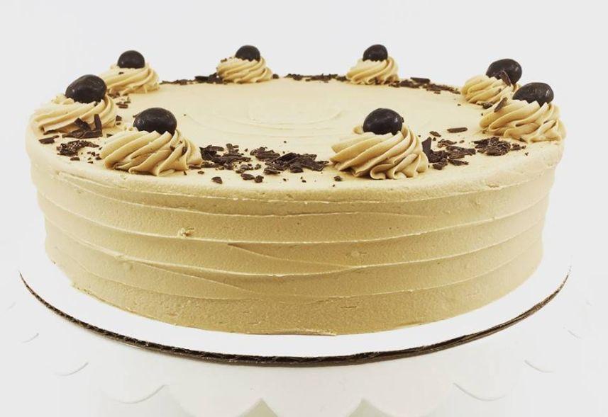 The Cakery Bakery - Wedding Cake - Saint Louis, MO - WeddingWire