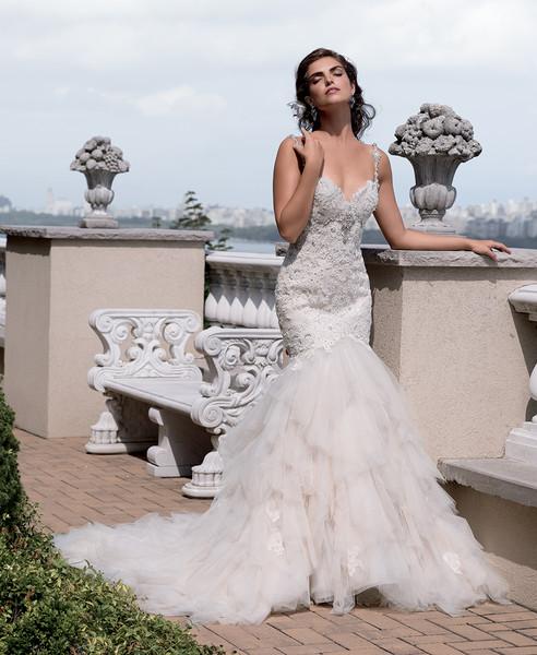 Designer Wedding Gown Rental: Kansas City, MO Wedding Dress