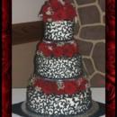 130x130 sq 1374459536693 chelseas cake