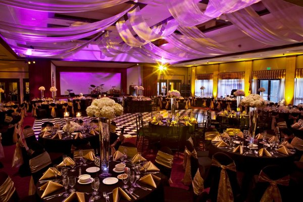 The Grand Long Beach Long Beach Ca Wedding Venue
