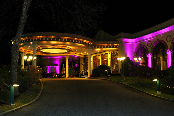 VIP Country Club - New Rochelle, NY Wedding Venue