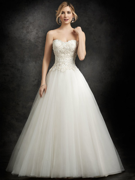 1414284830613 Be230 Size 12 Atlanta wedding dress