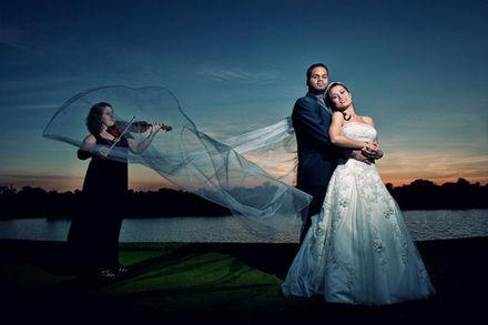 Spotlight Wedding Musicians Near Delray Beach Master Inc