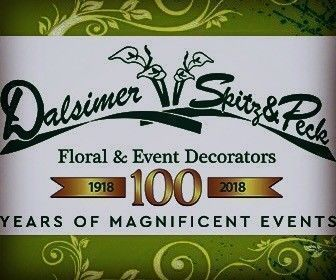 Dalsimer Spitz and Peck Floral & Event Decorators