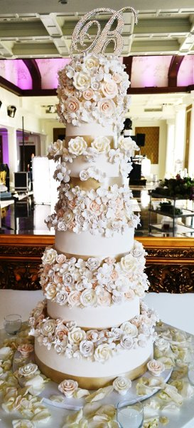 brooklyn wedding cakes sugar coated ny wedding cake 12185