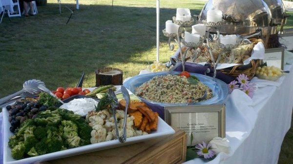 photo 12 of A Grand Affaire Catering