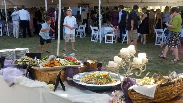 photo 14 of A Grand Affaire Catering