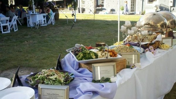 photo 24 of A Grand Affaire Catering