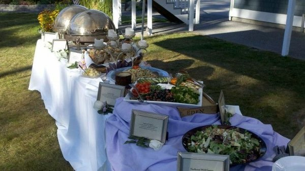 photo 17 of A Grand Affaire Catering