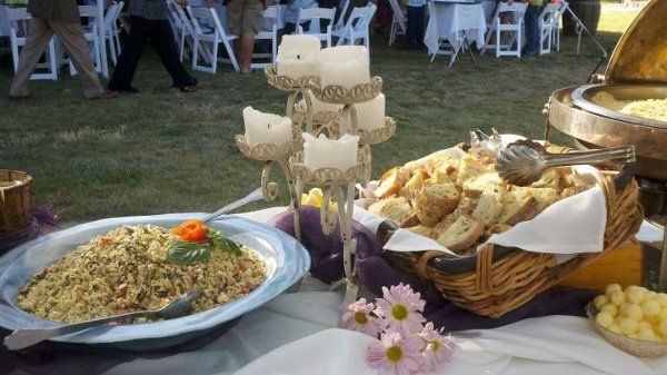 photo 20 of A Grand Affaire Catering