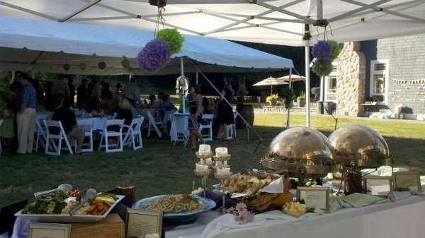 photo 21 of A Grand Affaire Catering