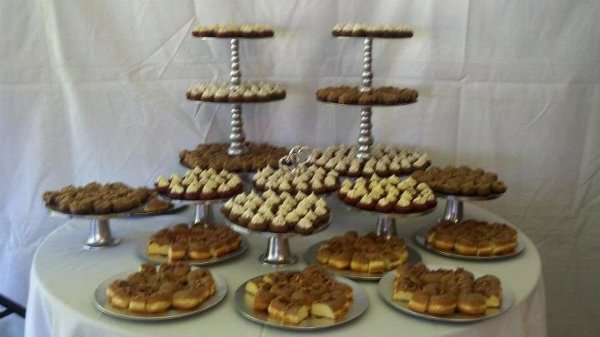photo 33 of A Grand Affaire Catering