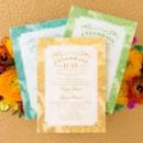 Celebrating Love Designed by: Jenny Romanski for Wedding Paper Divas