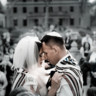 Rabbi Andrea Frank - The Jewish Wedding Traveling Rabbi image