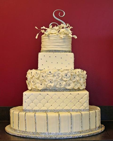 Vegan Wedding Cake Richmond Va