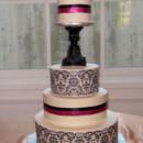 130x130 sq 1422373880190 weddingcake 6