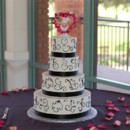 130x130 sq 1422373882469 wedding cake4
