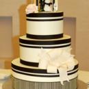 130x130 sq 1422373884862 wedding cake2