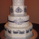 130x130 sq 1422373895283 wedding cake 3