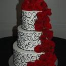 130x130 sq 1422373896739 wedding cake 5