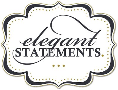 Elegant Statements