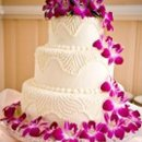 130x130 sq 1240170594281 weddingcakecloseup300x300