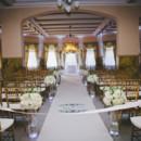 130x130 sq 1395958895444 ceremony in ballroom w runne