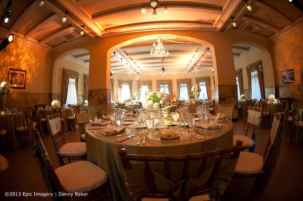 Castle green pasadena ca wedding venue for Castle wedding venues california